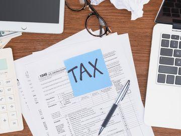填報税表亂填供樓利息, 申請轉按, 避税, 坐監, 香港財經時報HKBT