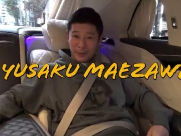 日本馬雲,前澤友作,做YouTuber,存摺,驚見960億日圓存款,Youtube,ZozoTown