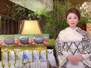 日本富婆年薪2.9億奢華生活公開!200個Hermès手袋、出街食飯包場...  背後卻隱藏一個秘密