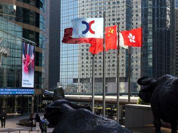 高息股, 香港股市, 聯邦儲備局, 地產股, 體育用品股, 息率, HKBT, 香港財經時報
