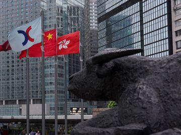 藍籌股, 恒生指數, 港股, 瑞銀, 高息股, 大行報告, HKBT, 香港財經時報