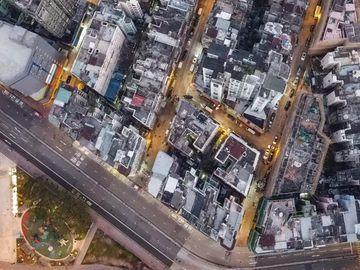 新世界發展, 非牟利房社企, 新世界建好生活, 香港財經時報, HKBT