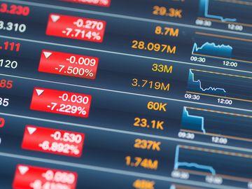 第四季港股預測, 大行最熊睇20500點, 14隻反向ETF比較, 跌市照賺錢