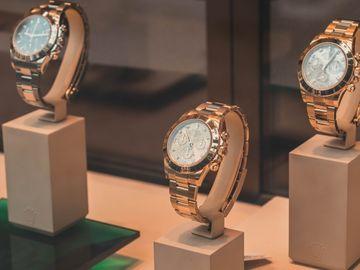 勞力士,rolex,配錶文化,炒錶現象,勞力士二手市場,5大最具升值潛力rolex手錶,升值,daytona,submariner,gmt,masterii