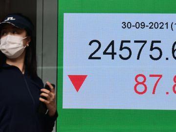 10月股災, 恒生指數, 藍籌股, 港股分析, 股票投資, 香港財經時報, HKBT