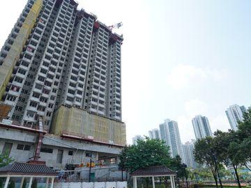 居屋2021, 沙田安睦街第一期居屋, 商場街市, 交通位置, 校網配套, HKBT, 香港財經時報