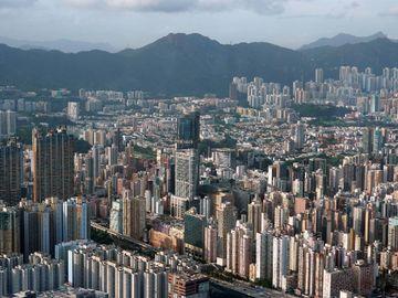 施政報告2021, 房屋政策, 土地供應, 不重推租者置其屋, 重建西環邨, 馬頭圍邨, 大坑西邨, HKBT, 香港財經時報