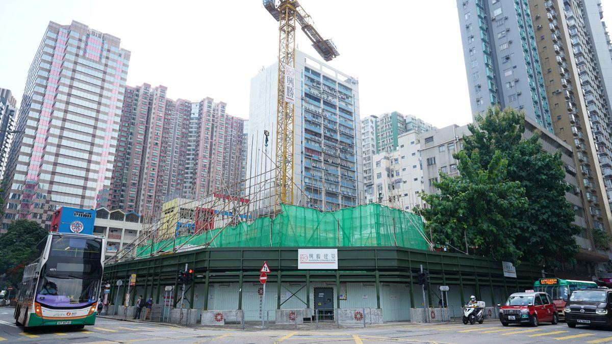 居屋2021, 北角渣華道居屋, 景觀, 交通, 商場, 校網搶先睇, HKBT, 香港財經時報