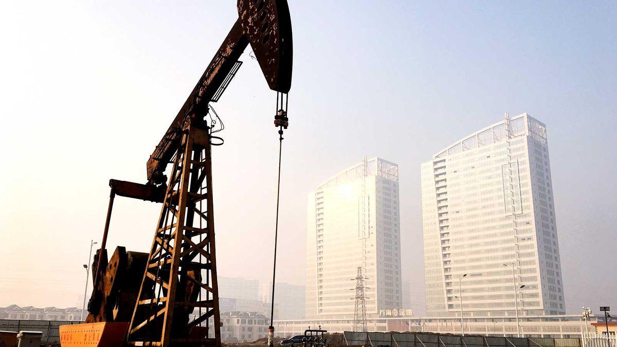 中石化油服前景, 中石化油服股價, 中石化油服目標價, 香港財經時報, HKBT