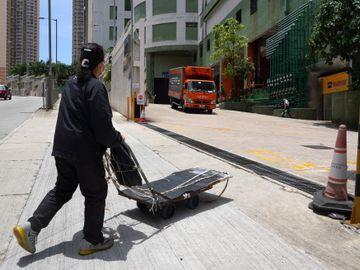 政府職位空缺2021, 政府物流服務署, 物料供應服務員, 公務員, 職場, HKBT, 香港財經時報