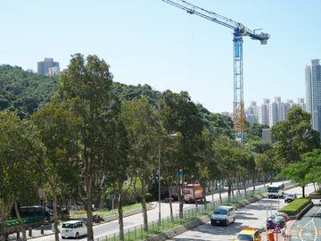 居屋2021, 坑口昭信路居屋, 平面圖則, 周邊配套, 將軍澳醫院, 將軍澳體育館, HKBT, 香港財經時報