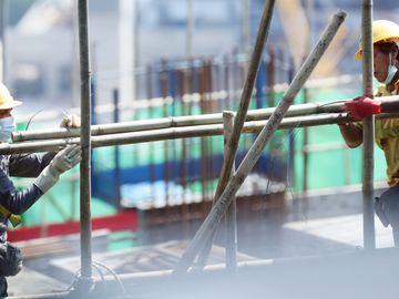 理財個案, 34歲地盤工月搵33K, 俾18K太太家用, 餘錢想學投資, 龔成, 香港財經時報