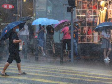 八號風球WFH要繼續返工, 在家工作安排, 落波幾時返工, 勞工處話你知, 香港財經時報