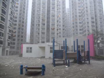 家居保險, 熱帶氣旋, 颱風, 火險, 第三者責任保險, HKBT, 香港財經時報