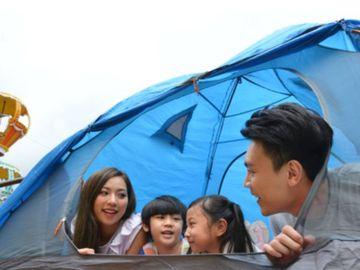 海洋公園兩日一夜家森親子營, 一家四口收費, 活動詳情, 香港財經時報
