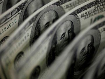 美元匯價, 美元定存, 目標價, 加息, 年利率, HKBT, 香港財經時報