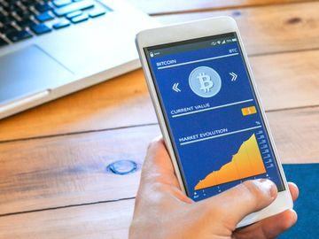 理財個案, bitcon加密貨幣投資問題, 比特幣買入長線持有, 龔成, 香港財經時報