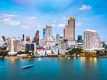 泰國料11月通關, 芭堤雅1房單位樓價121萬, 買樓抵過租酒店, 香港財經時報