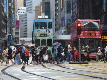 工聯會, 利得稅, 最低工資, 減貧, 貧富懸殊, HKBT, 香港財經時報