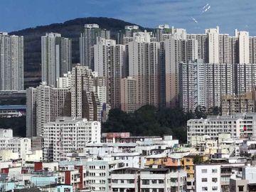 調查, 買樓是結婚先決條件, 招國偉, 中產公屋, 資助白表買私樓, 香港財經時報