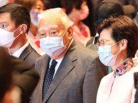 香港人欠董建華一句致歉, 港人反對造地是自掘墳墓, 汪敦敬, 香港財經時報