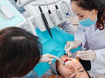 衞生署招聘, 牙齒衞生員, 政府職位空缺2021, 牙齒衛生員執業資格, 毋須大學學位, 香港牙醫管理委員會, HKBT, 香港財經時報