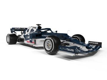 Epicor助一級方程式車隊Scuderia AlphaTauri鞏固馳騁賽車場競爭優勢