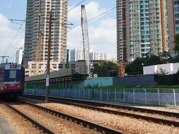 居屋2021, 屯門恆富街居屋, 520伙, 衣食住行, 校網配套, 搶先實地考察, HKBT, 香港財經時報