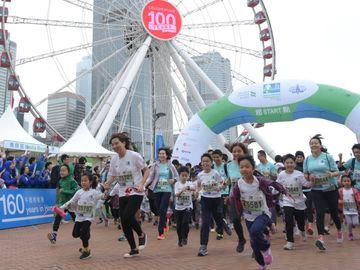 渣打馬拉松路線2021, 交通封路時間安排, 渣馬2021, 選手包, 檢測, HKBT, 香港財經時報