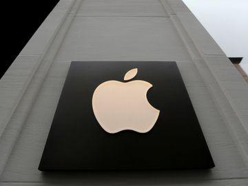 在「最具創新力公司」榜單上,蘋果只名列第11位。