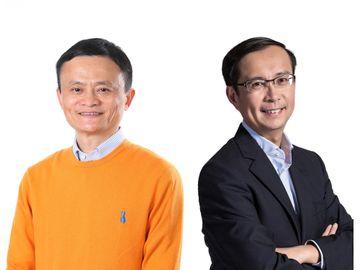 阿里集團宣佈,2019年9月10日,現任集團首席執行官的張勇將會接替馬雲擔任董事局主席。
