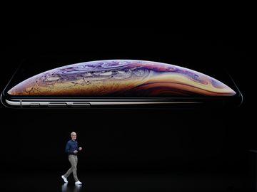 蘋果發布了史上最昂貴的iPhone。